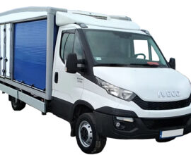 Iveco Daily Chłodnia