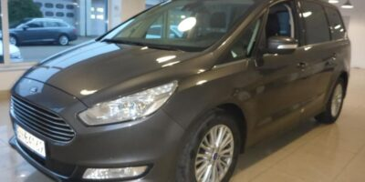 Ford Galaxy 2.0TDCi TITANIUM